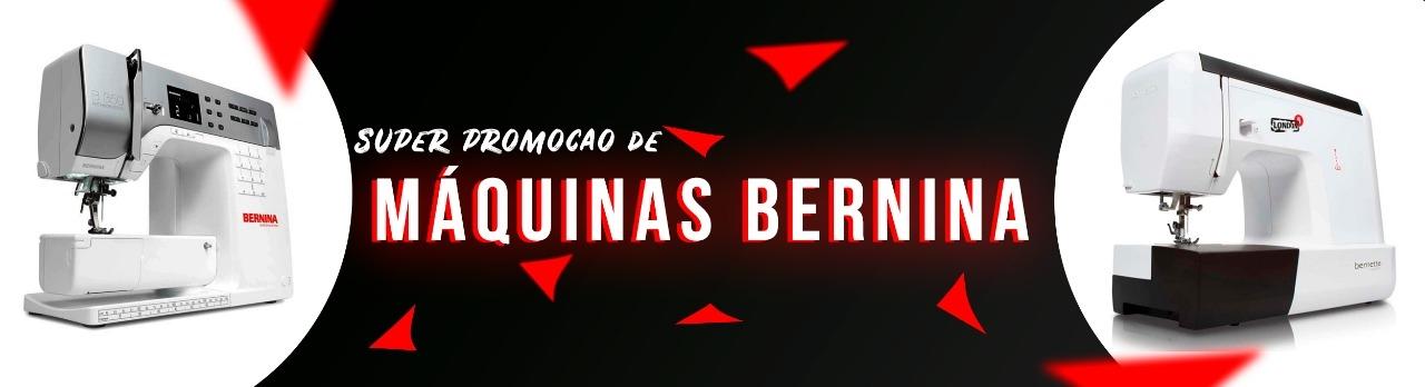 Promoção Bernina