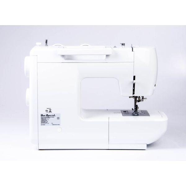 Máquina Costura Doméstica Ss-226C Mecânica - Sun Special