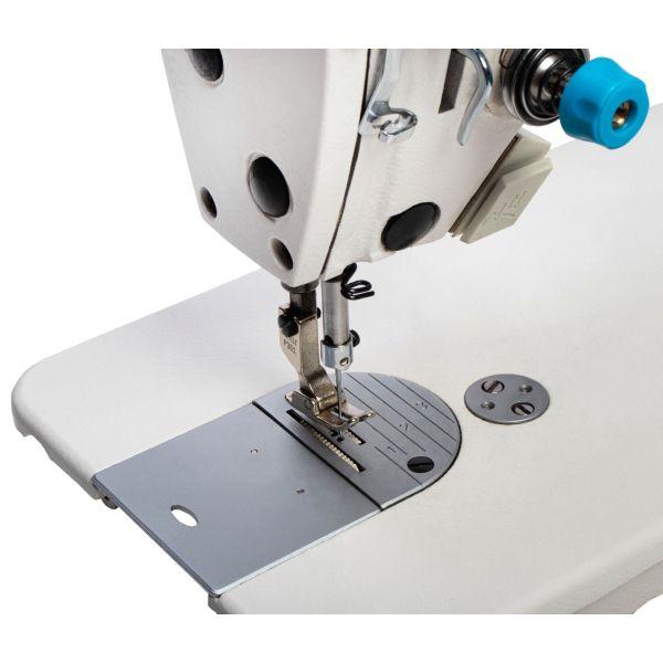 Máquina Costura Industrial Reta Direct Drive 220v LU-8700D-TZ-ES - Lumak
