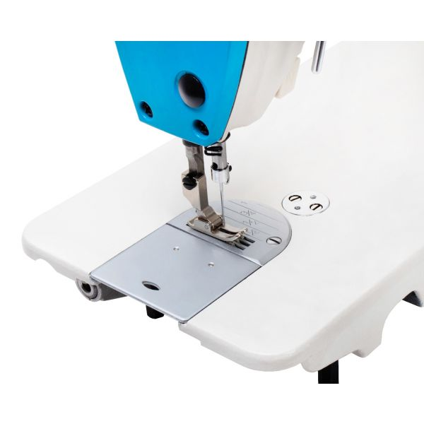 Máquina Costura Industrial Reta Direct Drive LU8800D-H-MS-SU - Lumak
