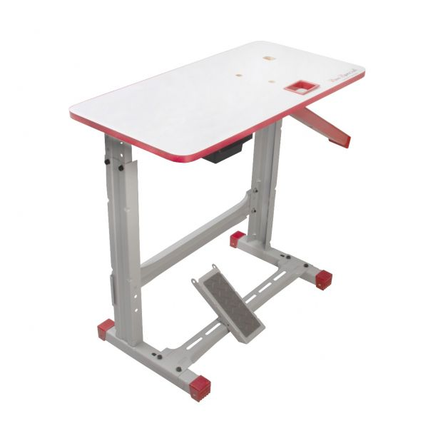 Mesa para Máquina Semi Industrial Branca GN1-6D - Sun Special