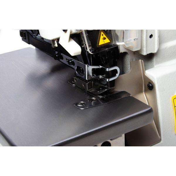 Máquina Costura Interlock Industrial com Control Box Acoplado 220v SS9905D-SP-BR - Sun Special
