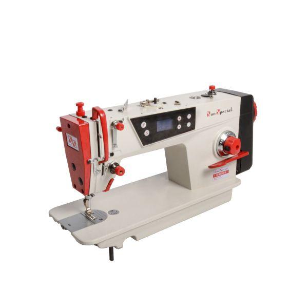 Máquina Costura Reta Direct Drive 220v SS180D-TZ-QI - Sun Special