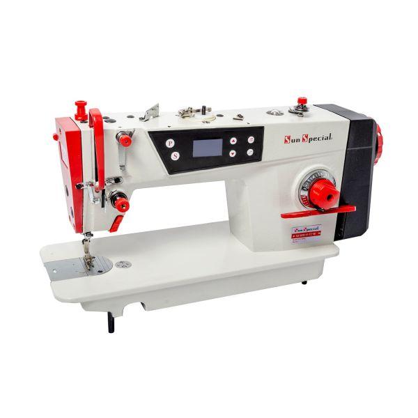 Máquina Costura Reta Direct Drive 220v SS180D-H-TZ-QI - Sun Special
