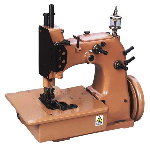 Máquina Costura Industrial Debrum para Carpete SS202BW Sun Special