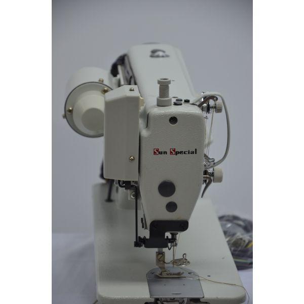 Máquina Costura Industrial Reta Eletrônica 1 Agulha SSTC7280EBE3Sun Special
