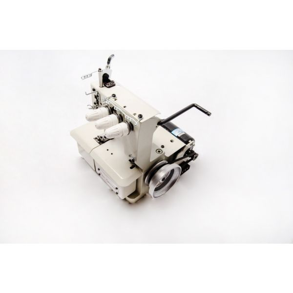 Máquina Costura Semi-Industrial Galoneira Base Plana SS2600-3P Sun Special