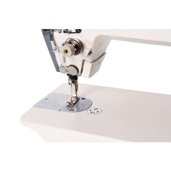 Máquina Costura Industrial Reta Eletrônica Painel Touch SS6-D4-ZHB-HM Sun Special