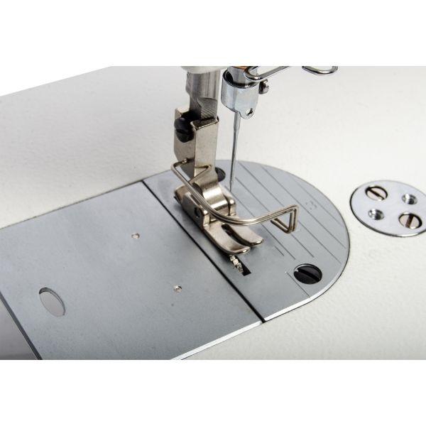 Máquina Costura Industrial Reta Direct Drive Control Box Painel Acoplado 220v SS190D-MQ Sun Special