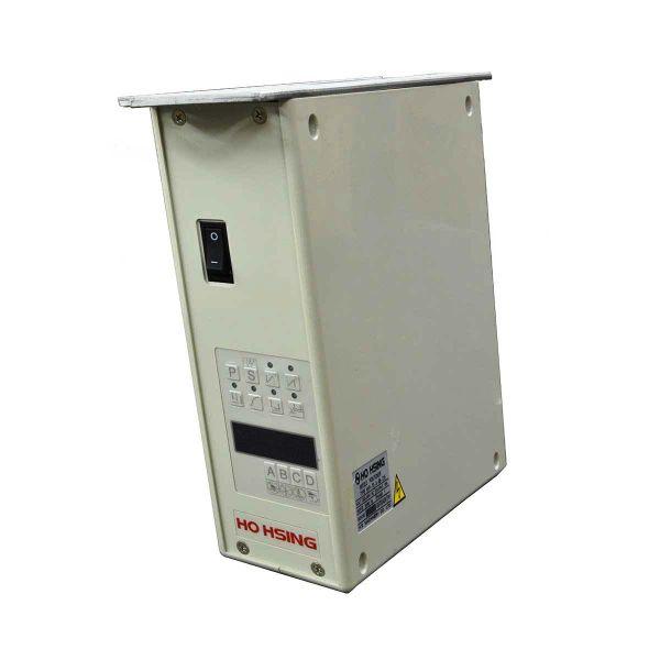 Máquina Costura Industrial Galoneira Eletrônica SS-888A-364-RP-AST Sun Special
