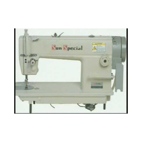 Máquina Costura Industrial Reta Transporte Duplo SSTC7260-H Sun Special