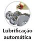 Máquina de Costura Industrial Travete Eletrônico Lubrificação Automática
